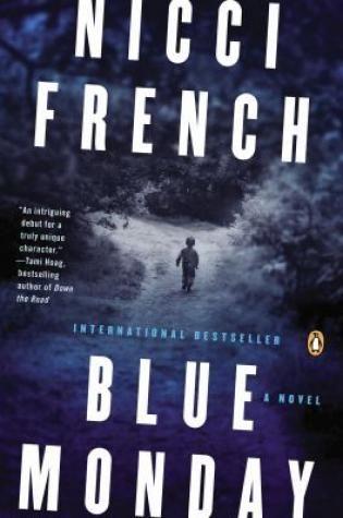 Friday Reads (January 29): Blue Monday, Nicci French