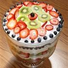 Joy's Prizewinning Trifle   Tried & True Recipes   Pinterest