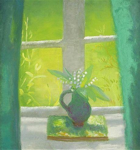 Winifred Nicholson  1950