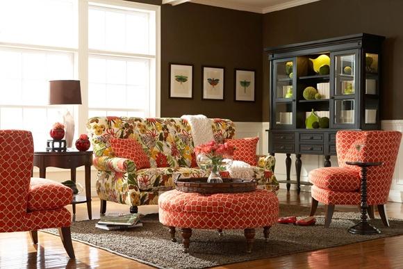 Meg Brown Home Furniture Store In Clemmons Winston Salem Nc Area Via Shannon Berrey Design Blog
