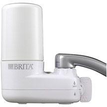 Walmart: Brita Basic On Tap Faucet Water Filter System