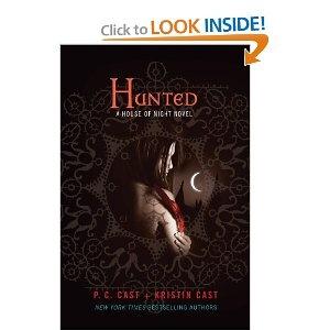Hunted (A House of Night Novel)