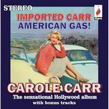 Imported Carr American Gas! [CD], 27622209