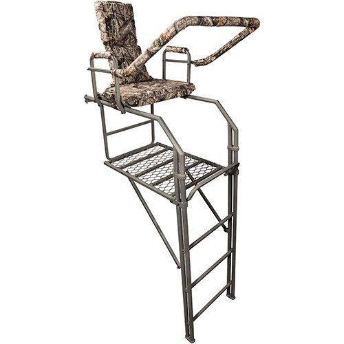 Summit Treestands The Hex Ladder Stand   http://huntinggearsuperstore.com/product/summit-treestands-the-hex-ladder-stand/
