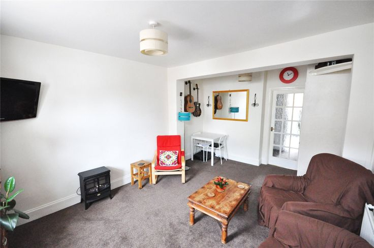 2 bedroom House for sale in Andover Street Swindon Wiltshire SN1 (#) | Parkers