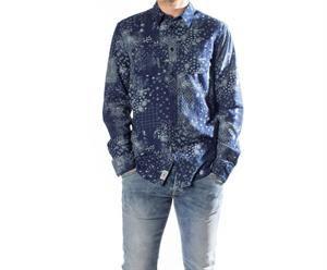Original camiseta vaquera estampada de Pepe Jeans
