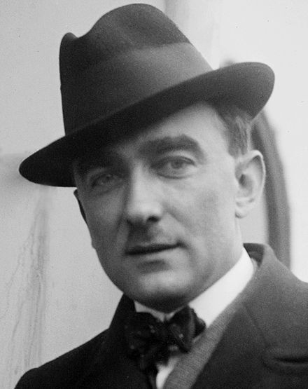 Karol Maciej Szymanowski ( 6 October 1882 – 28 March 1937) - Polish composer and…