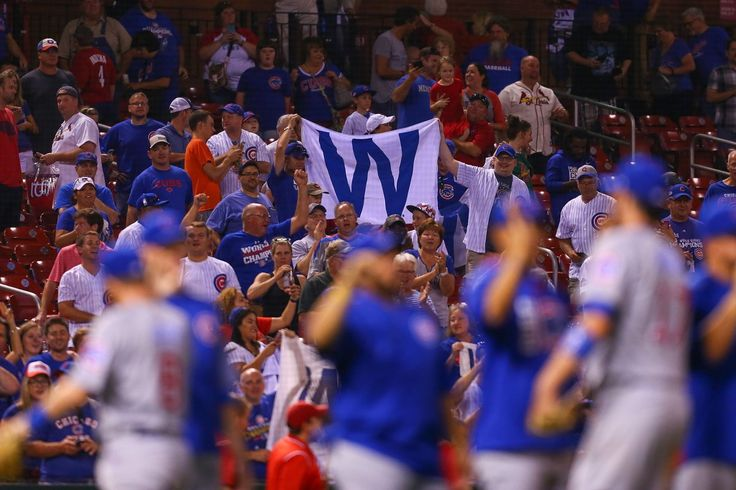 Cubs vs Nationals playoff schedule set and fans are ready