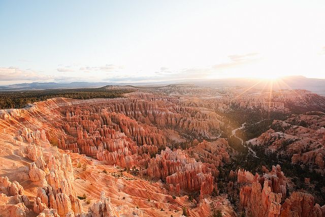 Bryce Canyon by jchong, via Flickr