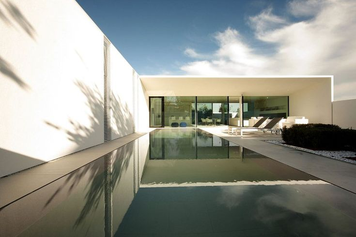 JM Architecture, Jesolo Lido Pool Villa, Lido di Jesolo, Italia, 2013
