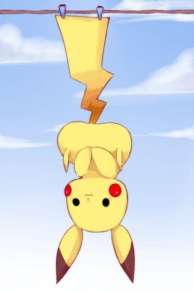 #PikachusParaTodos  @Angel Kittiyachavalit Nuno