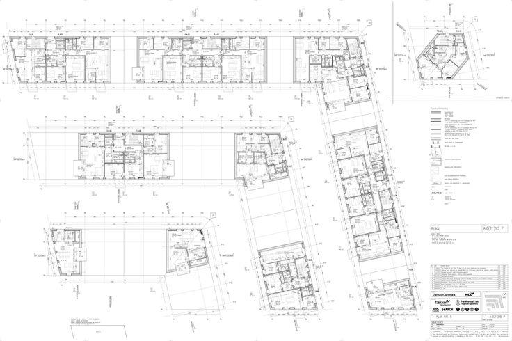 The Iceberg / CEBRA + JDS + SeARCH + Louis Paillard Architects