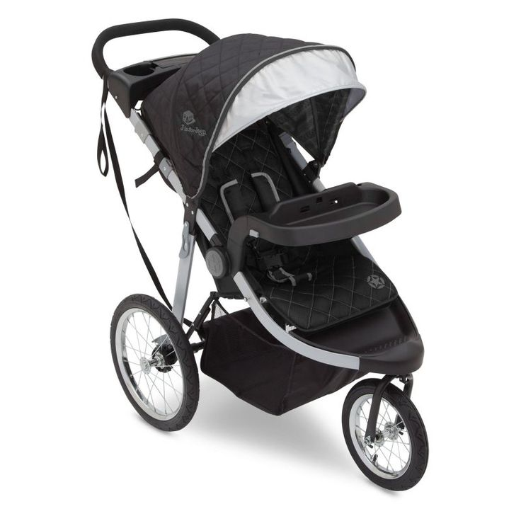 J Is For Jeep Cross Country All Terrain Jogging Stroller