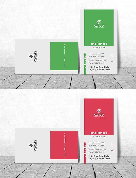 Vur Business Card