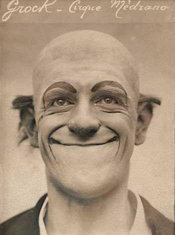 Смешные люди / Часть VI Клоуны мира