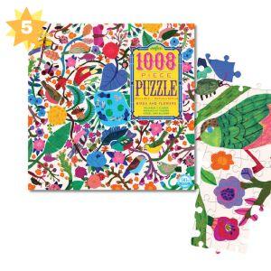 Eeboo 1008 Piece Puzzles