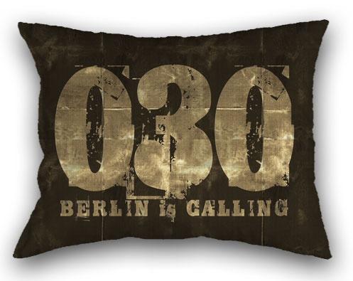 Berlin is calling :-)