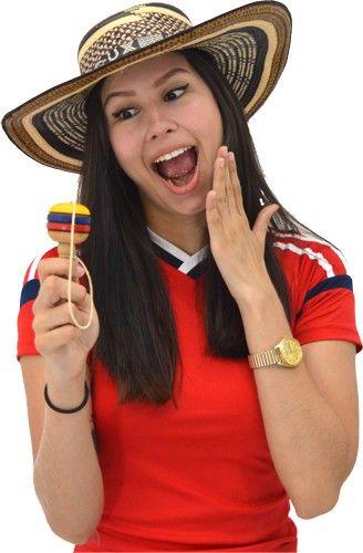 Expresiones Populares de Colombia