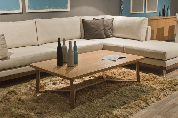 modern design coffee table Rimini
