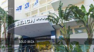 azuLine Hotel Coral Beach en Es Cana (Ibiza) opiniones y reserva