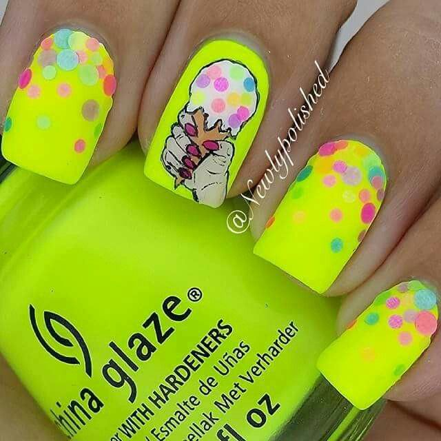 Mejores 100 imágenes de Super cute Nails en Pinterest | Uñas bonitas ...