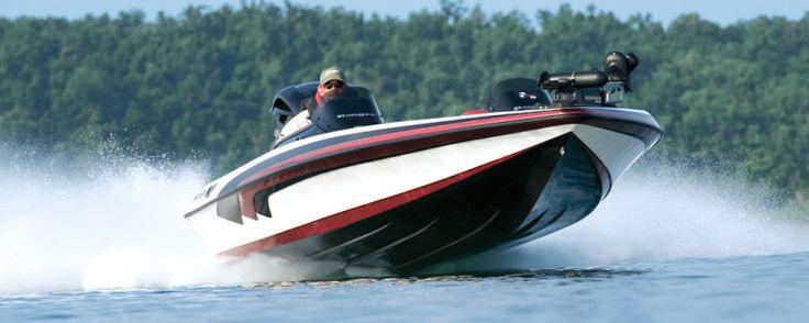 Ranger Bass Boats   New Boats › Ranger Boats AR › Bass Boat › Z519 Comanche