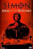 Simon, King of the Witches [DVD] [English] [1971]