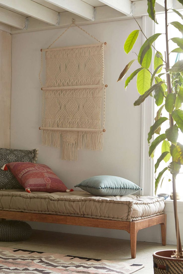 Daybed sofa ideas - Assembly Home Hopper Daybed Urban Outfitters