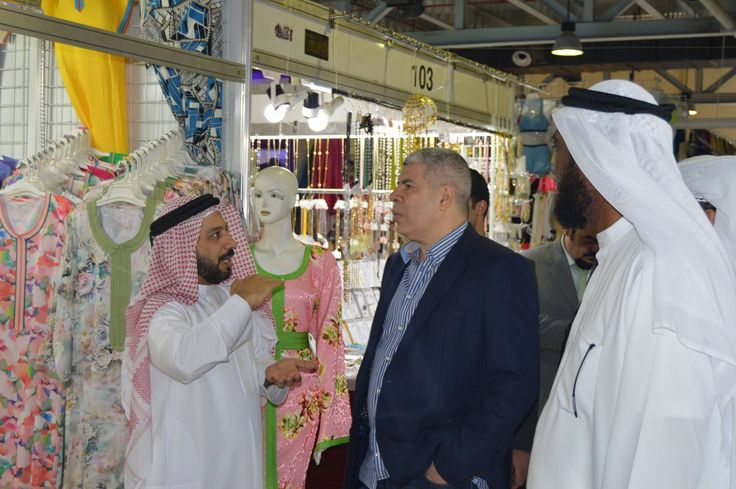 Mr Ahmed Abdelaziz Shobeir former vice-president of the Egyptian Football Association, and a previous official of Egyptian National Olympic team visited Al Shaab Village and our CEO Mr Abdulah Aldah briefed him about the services and offerings of Al Shaab Village. .. #Sharjah #UAE #AlshaabVillage #Shopping #Football #Egypt