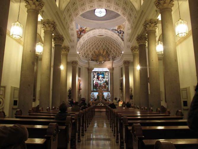 Real Oratorio del Caballero de Gracia | © jacintalluchvalero/Flickr
