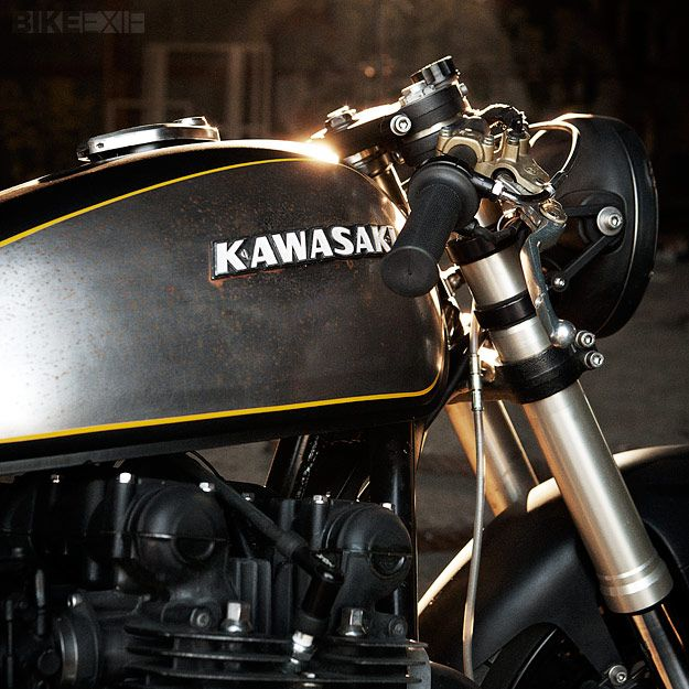 WRENCHMONKEES KAWASAKI Z1000