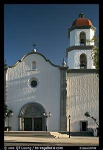 Mission San Juan Capistrano ~ 6th California Mission