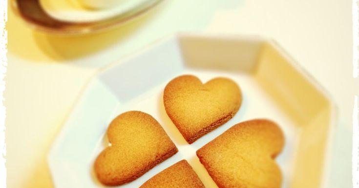 小麦粉、バター、卵不使用☆大好きなそば粉だけを使ってダイエットクッキーを作りました♪そば粉の人気検索1位感謝☆