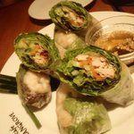 カフェ・マングローブ 恵比寿店 (cafeMANGROVE) - 恵比寿/タイ料理 [食べログ]