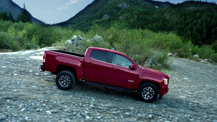 (adsbygoogle = window.adsbygoogle || []).push();        (adsbygoogle = window.adsbygoogle || []).push();  With trail-enhancing features like off-road suspension and 17-inch aluminum wheels, learn why the All Terrain X package turns the GMC Canyon into an adventure seeker.  For...