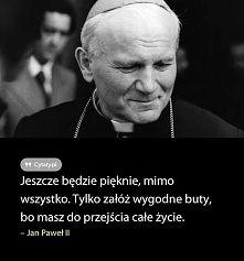 Zobacz zdjęcie Jan Paweł II