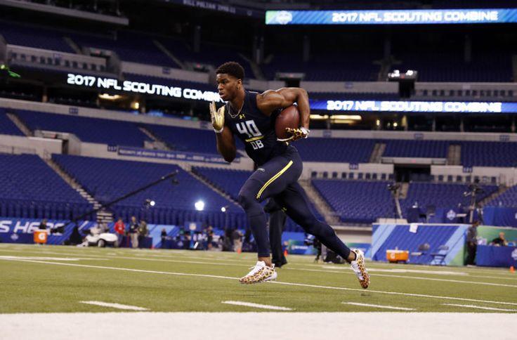 2017 NFL Draft: New England Patriots Player Tracker