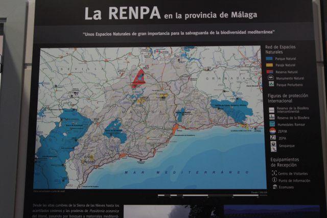 O que visitar na província de Malaga