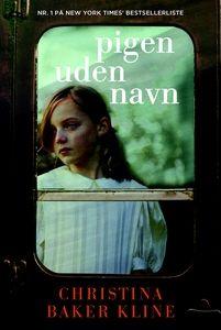 Pigen uden navn (e-bog) af Christina Baker Klin