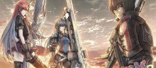 #Valkyria #Chronicles per #Playstation4