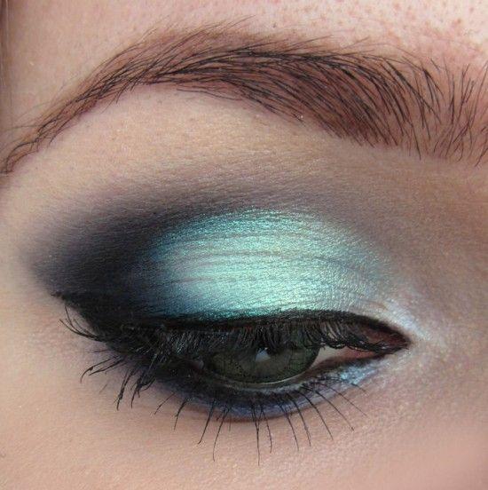 Frozen eyes | Idea Gallery | Makeup Geek