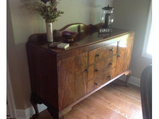 Antique Buffet - Home Furniture - Garden Supplies - Overland Park - Kansas - announcement-83450