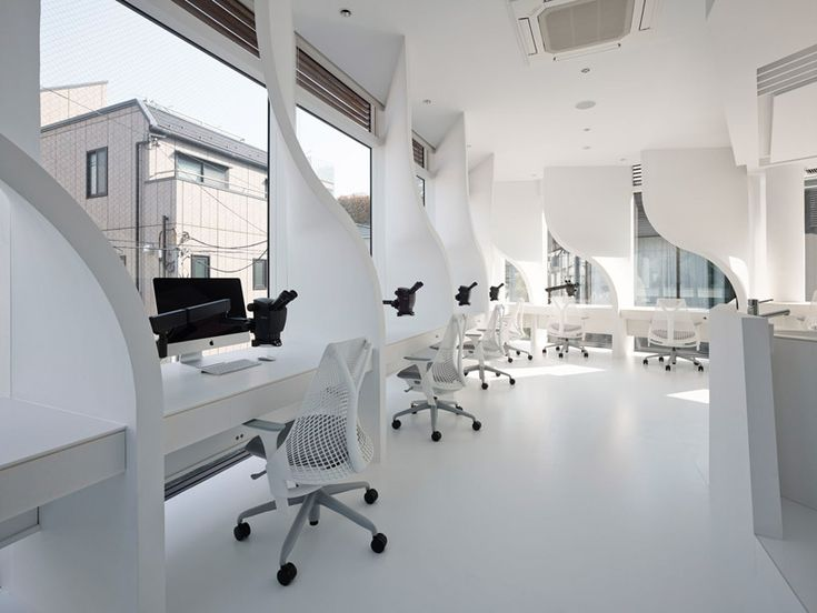 www.designboom.com/architecture/takato-tamagami-creates-customized-dental-lab-in-tokyo