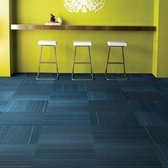 Charming Shaw Contract Group Disperse Carpet Tile Offers Rich, Vibrant Colors In A  Cool Mod Style Pattern. Sells This Carpet At The Best Prices!