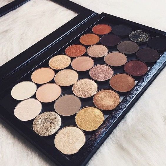 Recommended Eyeshadow Palettes You Might Need It This Season  http://www.ferbena.com/recommended-eyeshadow-palettes-might-need-season.html