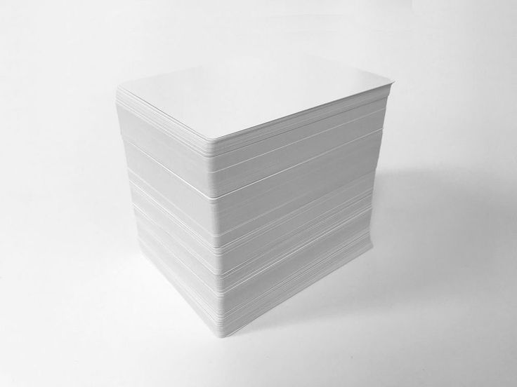 Poker Size Blank Playing Cards 216 Count Create Your Own Games 2.5 x 3.5 Inches #ApostropheGames