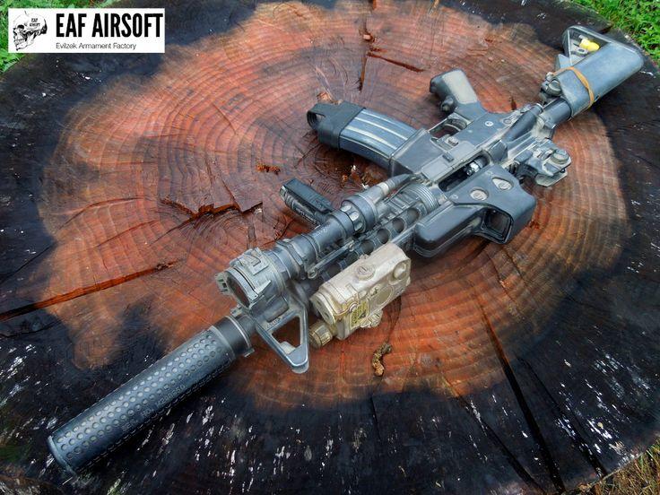 RA-TECH M4 CQBR BLOCK I