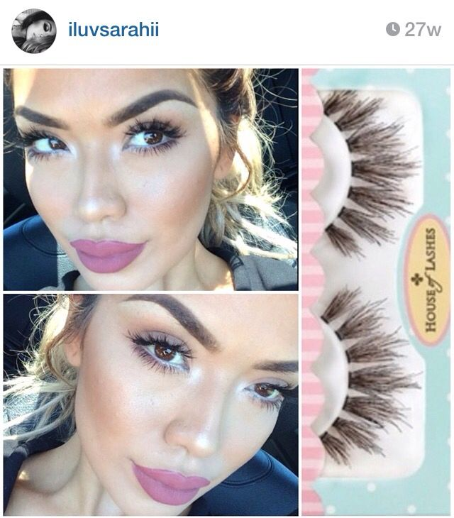 House Of Lashes In Bambi