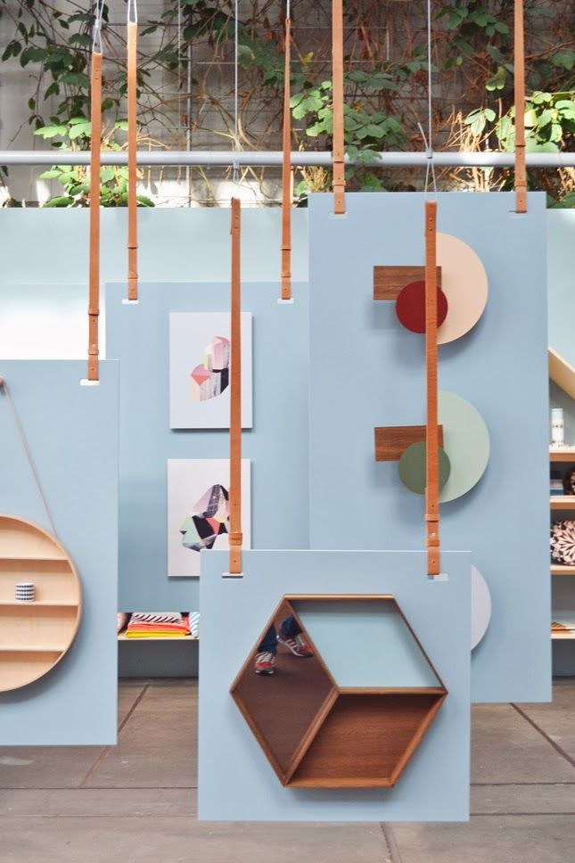 MORE collection by ferm LIVING