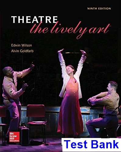 31 best find test bank images on pinterest test bank for theatre the lively art 9th edition by wilson fandeluxe Choice Image